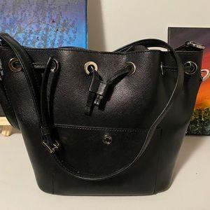Like new MK crossbody bag and hand bag